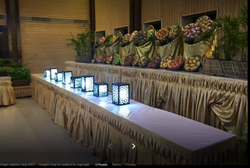 Engagement Catering Service