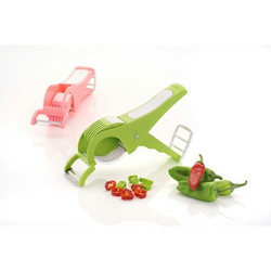 Two In One Cutter And Peeler