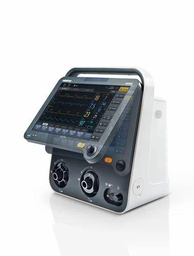 Medical Ventilator - Res Med Astral 150 Ventilator/EMI Based