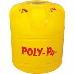 Poly P4 Plastic Water Storage Tanks