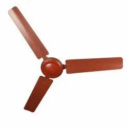 Brown Ceiling Fan Classic, Warranty: 2 Year, Size: 48