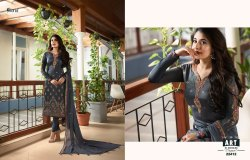 Fiona Presents Latest Salwar Kameez