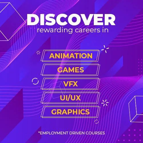 Graphic and Animation Diploma Courses Service