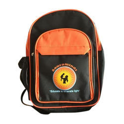 Polyester Kids School Bag