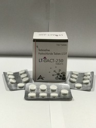 Terbinafine HCL Tablets