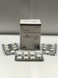 Terbinafine HCL Tablets