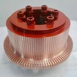Commutator For DC Motor