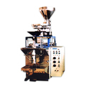 Vertical Form Fill Machine for Granules