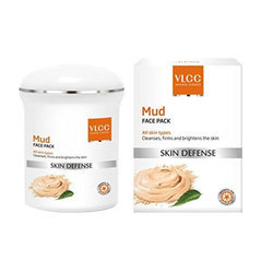 VLCC Skin Defense Mud Face Pack