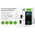 Wifi Based Biometric Access Control System