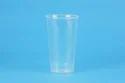 PET Disposable Glass