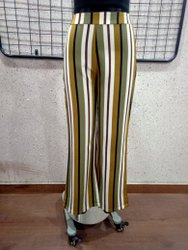 Ladies Printed Ravera Trouser