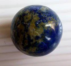 Lapis Sphere Chakra Healing Ball