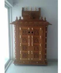 Bhuvaneswari Divine Puja Mandapam