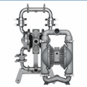 Hygienic And Sanitary Series Speciality Pumps