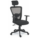 SPS-203 High Back Mesh Revolving Chair
