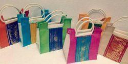 Jute Thamboolam Bags