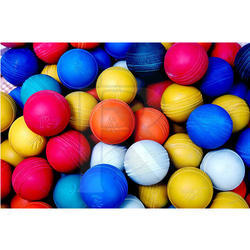 Cricket Rubber Balls