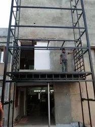 Structure Goods Lift Kit