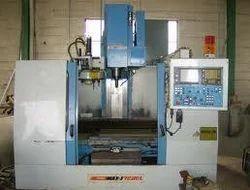VMC Machine Job Work in Ahmedabad