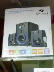 Multimedia Computer Speaker