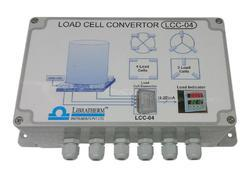 Load Cell to 4-20 mA Converter LCC-04