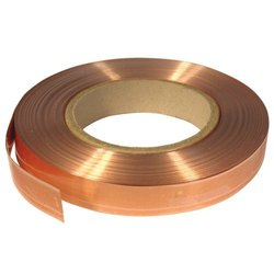 Copper Strip, Thickness: 5 mm, for Earthing