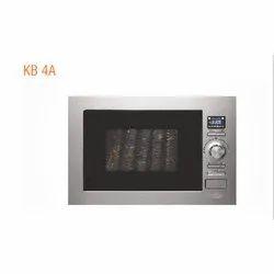 Built-In Microwave