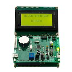 Embedded Development Boards