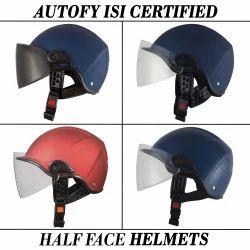 Autofy Open Face Helmets