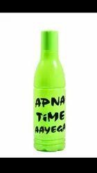 Mayur Pet Apna Time Aayega Bottle, For Water Storage, Size: 1 Litre