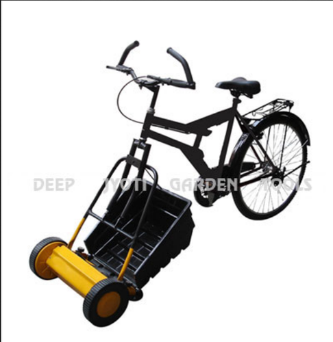 Bicycle Lawn Mowers - View Specifications & Details of Self ...