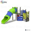 Replay Plastic Hdpe Playground Set, For Outdoor