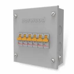 Norwood 240-315 V N-306 SPN DB - Single Door