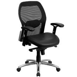 Conference Mesh Chair, For Office, Black