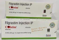 Colstim 300mcg Injection