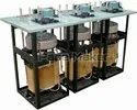 Pace Maker Three Phase Oil Cooled Servo Stabilizer For Industrial