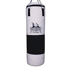 USI Canvas Punch Bag Unfilled