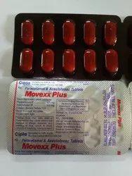 Movexx Plus Tab