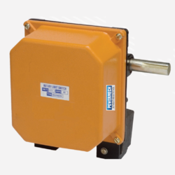 Rotary Limit Switch Type GRLS