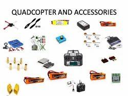 Quadcopter Accessories