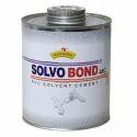 Solvobond PVC Solvent Cement