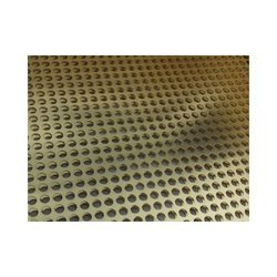 Perforted Sheet