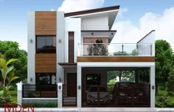 Residential Projects Villas Construction