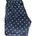 Cotton Casual Wear Kids Polka Print Shorts, Age: 1 To 6 Year