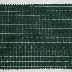 Striped, Checks Canvas Cloth, GSM: 380 gsm
