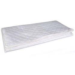 Polyfill Bed Protector