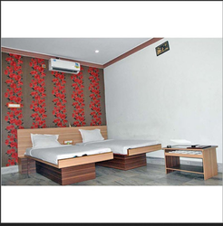 Super Deluxe Rooms Rental Services