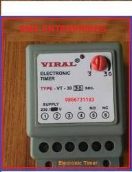 Electronic Timer  vt-30