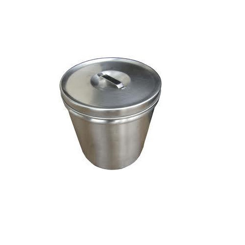 Pharma Storage Containers - Stainless Steel Storage